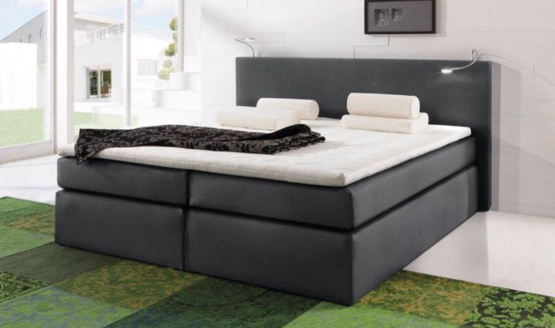 federkernmatratzen malie xxl matratze universum mit federkern in gr e 120x200cm 5 zonen. Black Bedroom Furniture Sets. Home Design Ideas