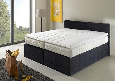boxspringbett top sonderangebot kostenlose lieferung und aufbau retro stuhl. Black Bedroom Furniture Sets. Home Design Ideas