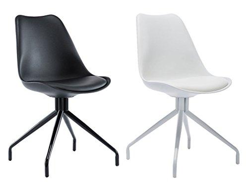 Clp wartezimmer stuhl spider exklusives design for Design stuhl kunststoff
