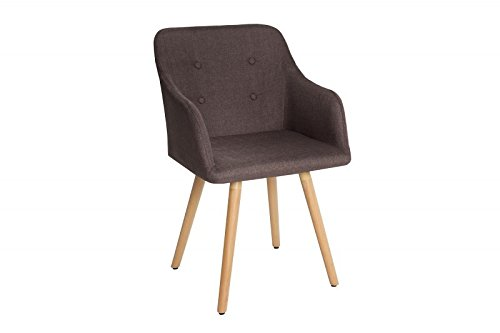 Dunord design stuhl esszimmerstuhl kopenhagen for Dunord design stuhl verona