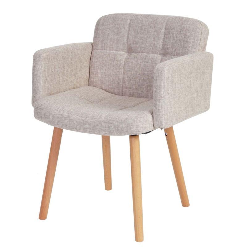 esszimmerstuhl houston ii lehnstuhl retro design textil. Black Bedroom Furniture Sets. Home Design Ideas