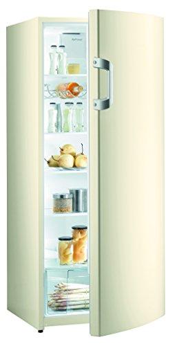Gorenje Kühlschrank / A++ / Höhe 145 cm / Kühlen: 302 L / Umluft-Kühlsystem / 5 Glasabstellflächen