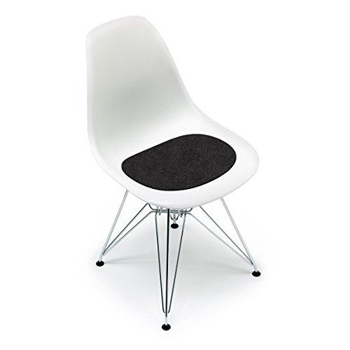 Hey Sign Sitzauflage Antirutsch für Eames Plastic Armchair
