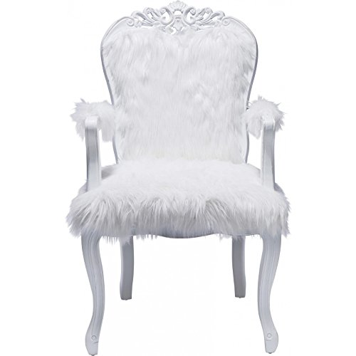 Kare 76139 Sessel Romantico Fur