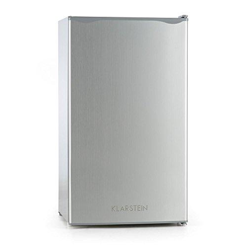 Klarstein Alleinversorger Kühlschrank grau