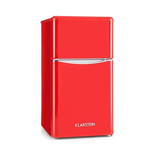Klarstein Monroe Black Kühlschrank