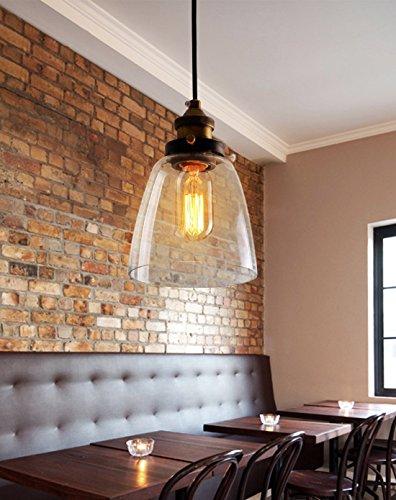 natsen antik restaurant bar pendelleuchten amerikanischen land kreative kristallglas. Black Bedroom Furniture Sets. Home Design Ideas