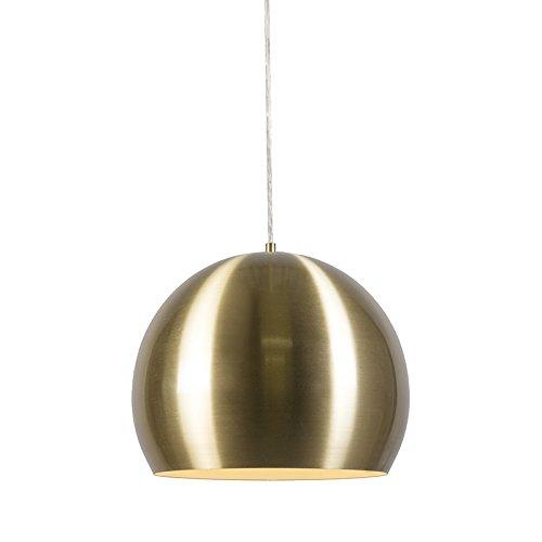 qazqa landhaus vintage rustikal retro pendelleuchte pendellampe h ngelampe lampe. Black Bedroom Furniture Sets. Home Design Ideas