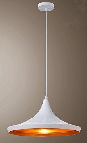 Retro H?Hängeleuchte Edison Pendelleuchte Kreative Deckenlampe LS002
