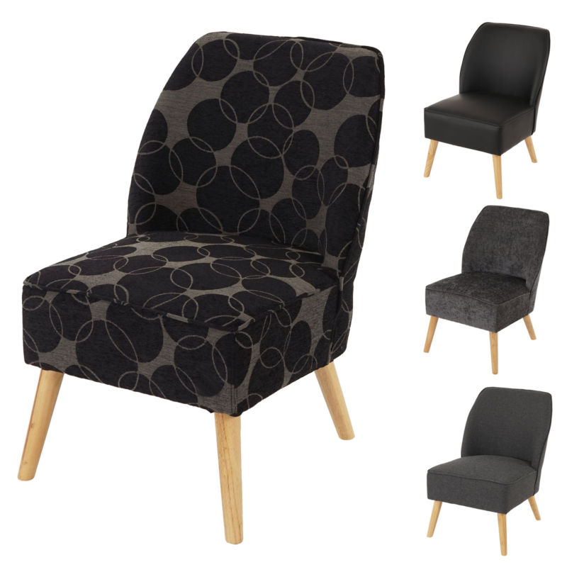 sessel malm t312 loungesessel polstersessel retro 50er. Black Bedroom Furniture Sets. Home Design Ideas