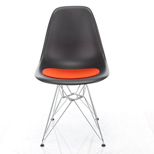 Hey Sign Sitzauflage Eames Sidechair antirutsch