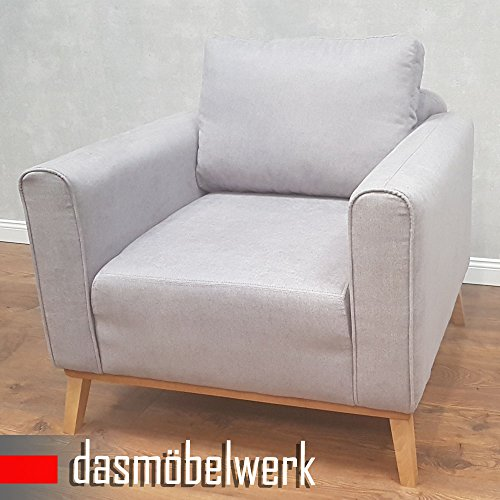 dasm belwerk sessel sitzm bel polsterm bel sofa skandinavisches retro design campos grau retro. Black Bedroom Furniture Sets. Home Design Ideas