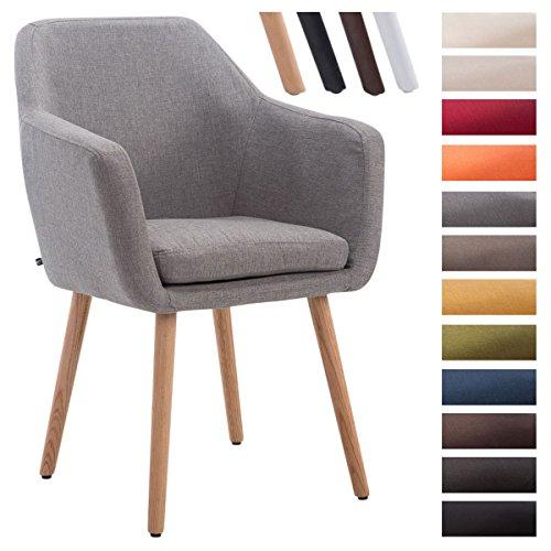 clp besucher stuhl utrecht max belastbarkeit 150 kg. Black Bedroom Furniture Sets. Home Design Ideas