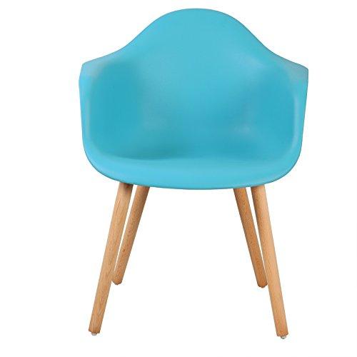 Esszimmerstühle Mit Lehne woltu bh37bl 2 esszimmerstühle 2er set esszimmerstuhl mit lehne design stuhl küchenstuhl holz