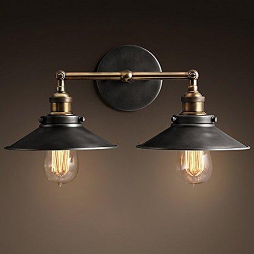 Eletorot Pendelleuchte Industrielle Vintage Pendelleuchte Hängeleuchte für Wohnzimmer Esszimmer Restaurant Keller Untergeschoss usw